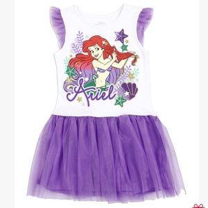 Disney Princess Toddler Girl Dress